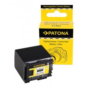 Батерия Patona BP-820 за Canon VIXIA HF G30
