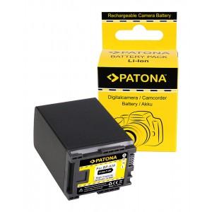 Батерия Patona BP-828 съвместима с Canon BP-828