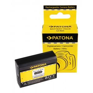 Батерия Patona LP-E10 съвместима с Canon LP-E10