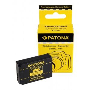 Батерия Patona LP-E12 съвместима с Canon LP-E12