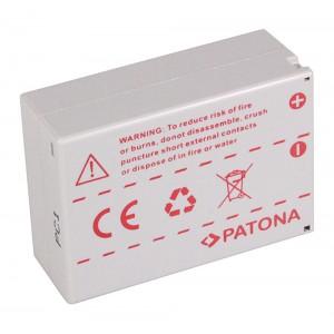 Батерия Patona NB-7L съвместима с Canon NB-7L, Canon 3153B001