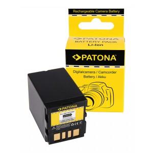 Батерия Patona BN-VF733 съвместима с JVC BN-VF733, BN-VF733U