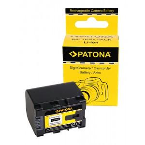 Батерия Patona BN-VG121 съвместима с JVC BN-VG121