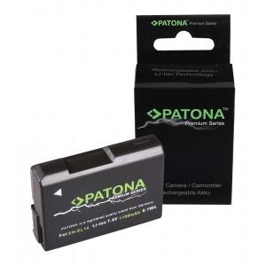 Батерия Patona Premium EN-EL14 съвместима с Nikon EN-EL14, EN-EL14a
