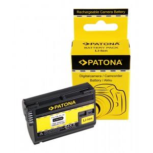 Батерия Patona EN-EL15 за Nikon D800, Nikon D800E