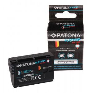 Батерия Patona Platinum EN-EL15b съвместима с Nikon EN-EL15, EN-EL15a, EN-EL15b, EN-EL15e