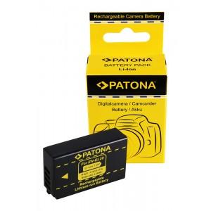 Батерия Patona EN-EL20 съвместима с Nikon EN-EL20, Nikon EN-EL20A
