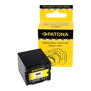 Батерия Patona CGA-DU21 съвместима с Panasonic CGA-DU21