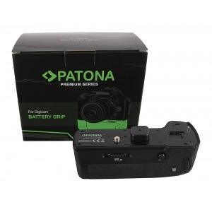 Батериен грип Patona DMW-BGGH5 съвместим с Panasonic DMW-BGGH5