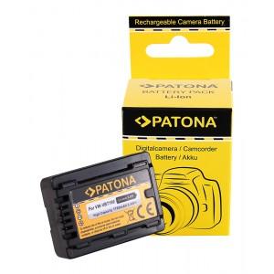 Батерия Patona VW-VBT190 съвместима с Panasonic VW-VBT190