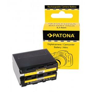Батерия Patona NP-F970 за Sony CCD-TR3100