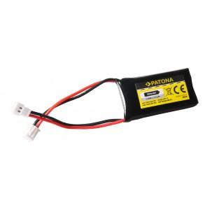 Батерия Patona за RC модели Syma X5 Drohne, Walkera CB100