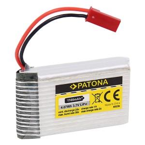 Батерия Patona за RC модели Walkera Dragonfly, Walkera HM5G4