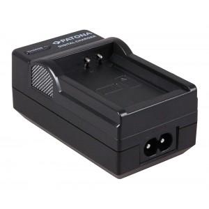 Зарядно Patona LC-E10 съвместимо с Canon LC-E10 за батерии Canon LP-E10
