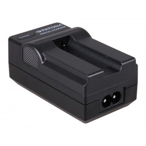 Зарядно Patona CB-2LBE съвместимо с Canon CB-2LBE за батерии Canon NB-9L