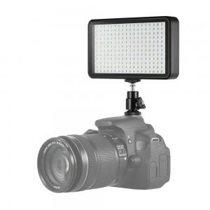LED диодно осветление за камери Andoer W228