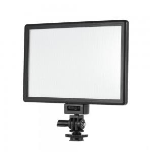 LED диодно осветление за камери Viltrox L116T