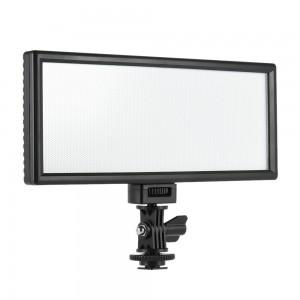 LED диодно осветление за камери Viltrox L132T