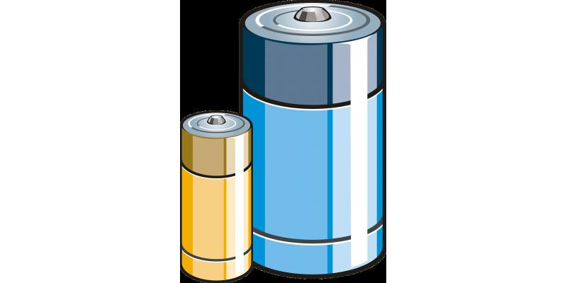 Други батерии