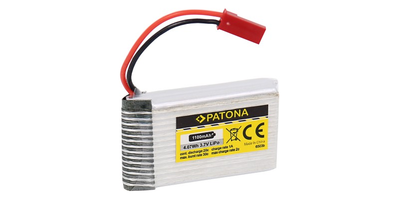 Батерии за RC модели